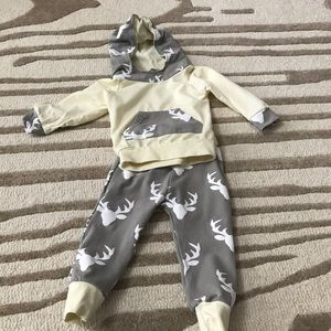 Other - Baby Sweatsuit